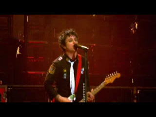Green Day - Awesome as Fuck (Live in Tokyo)...